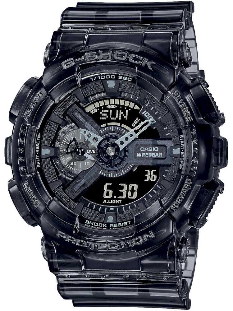 Casio GA-110SKE-8AER Herreur G-Shock
