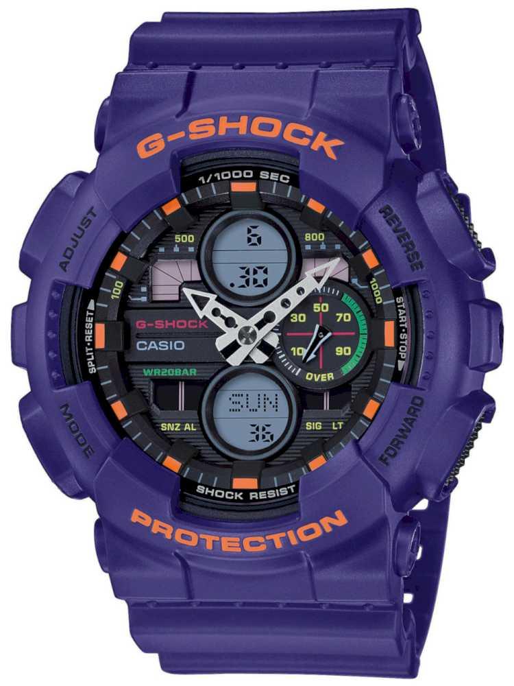 Casio GA-140-6AER Herreur G-Shock