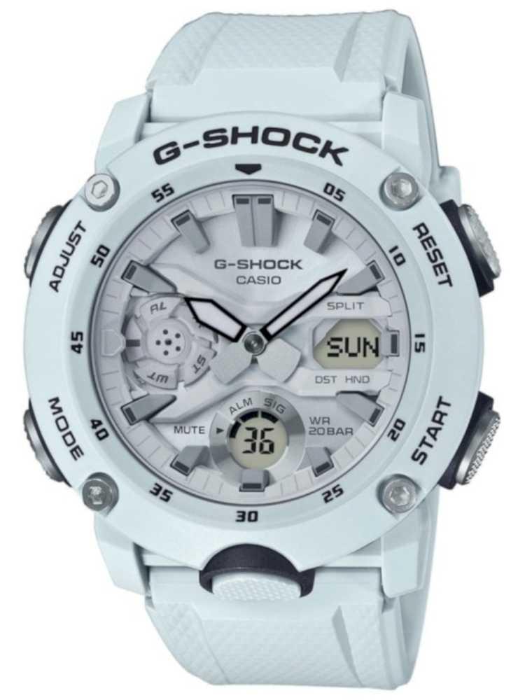 Casio GA-2000S-7AER Herreur G-Shock