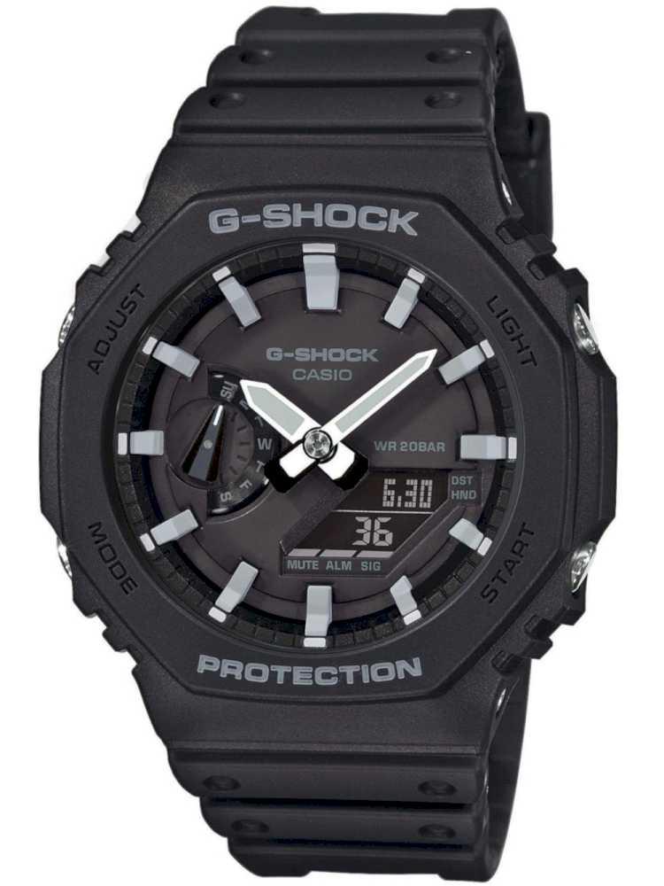 Casio GA-2100-1AER Herreur G-Shock