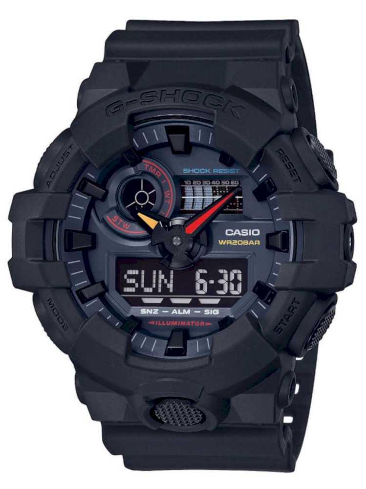 Casio GA-700BMC-1AER Herreur G-Shock