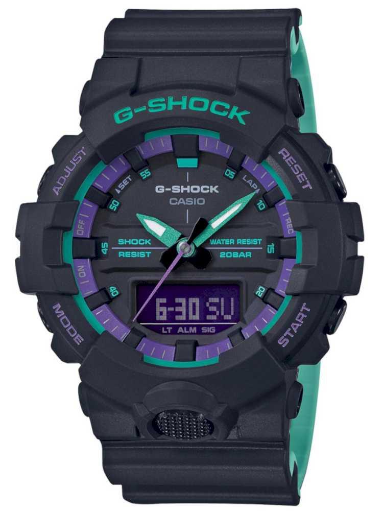 Casio GA-800BL-1AER Herreur G-Shock