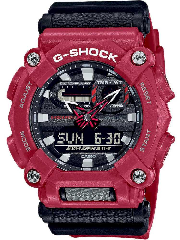 Casio GA-900-4AER Herreur G-Shock