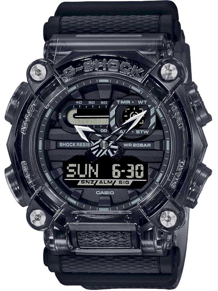 Casio GA-900SKE-8AER Herreur G-Shock