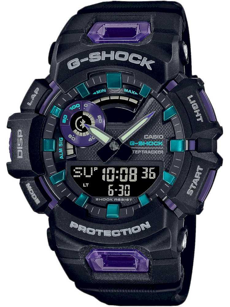 Casio GBA-900-1A6ER Herreur G-Shock