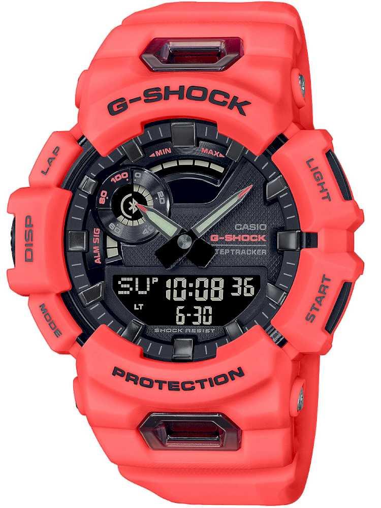 Casio GBA-900-4AER Herreur G-Shock