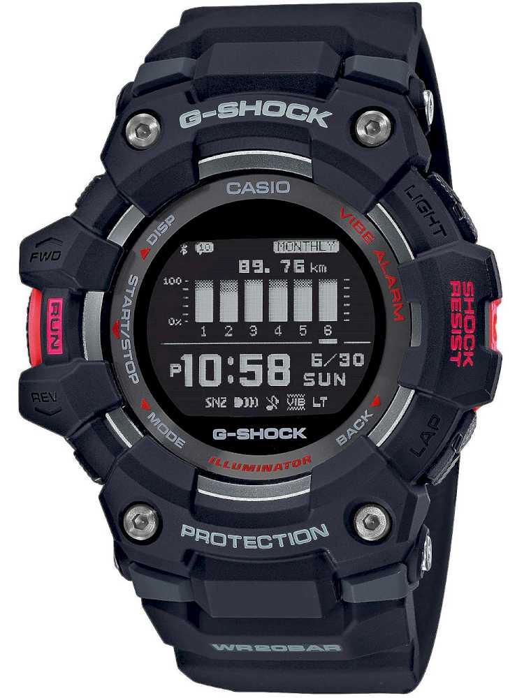 Casio GBD-100-1ER Herreur G-Shock