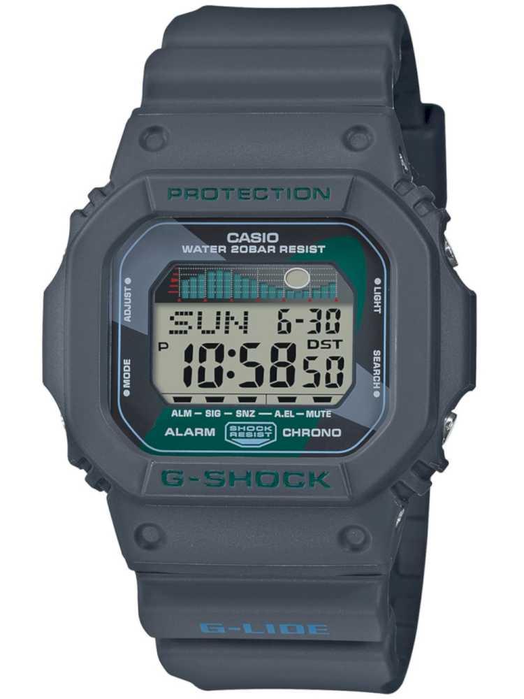 Casio GLX-5600VH-1ER Herreur G-Shock
