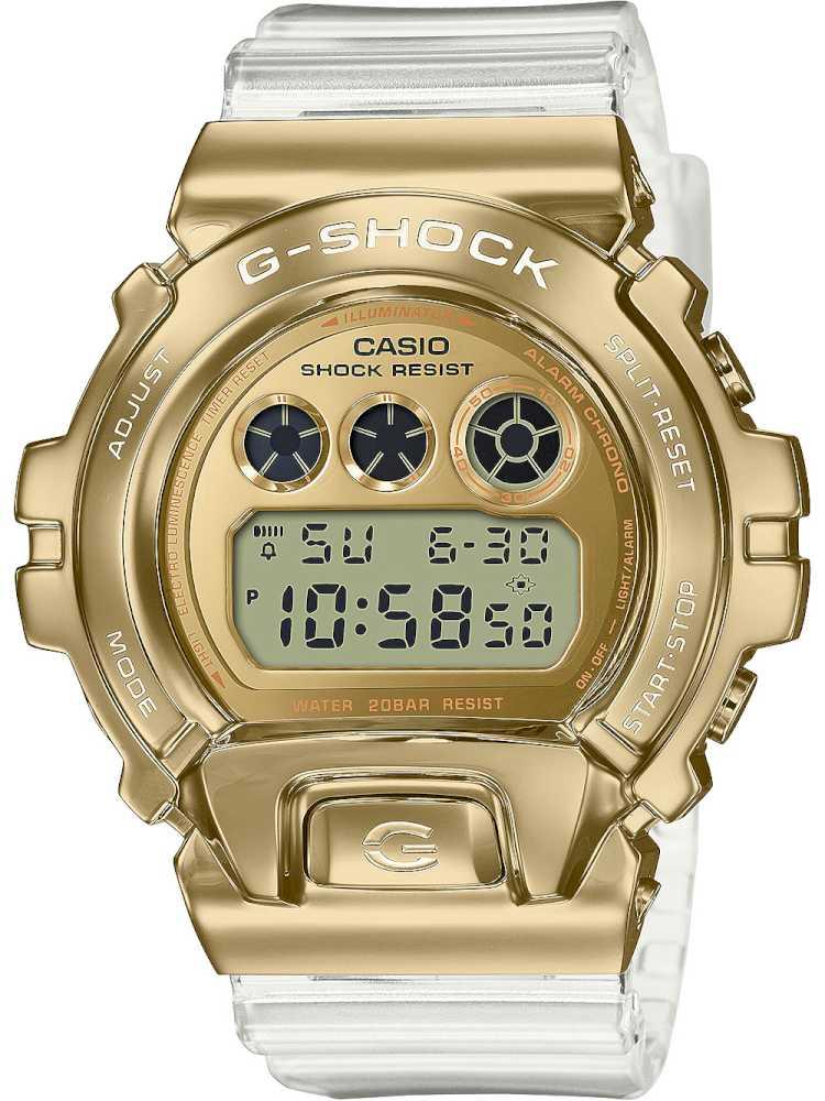 Casio GM-6900SG-9ER Herreur G-Shock