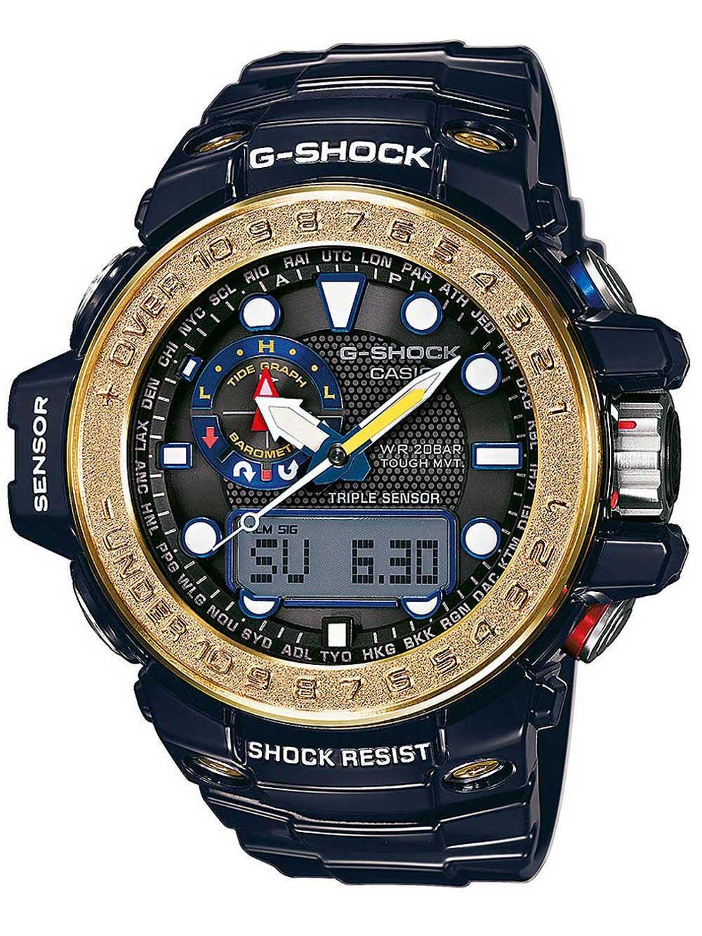 Casio GWN-1000F-2AER Herreur G-Shock