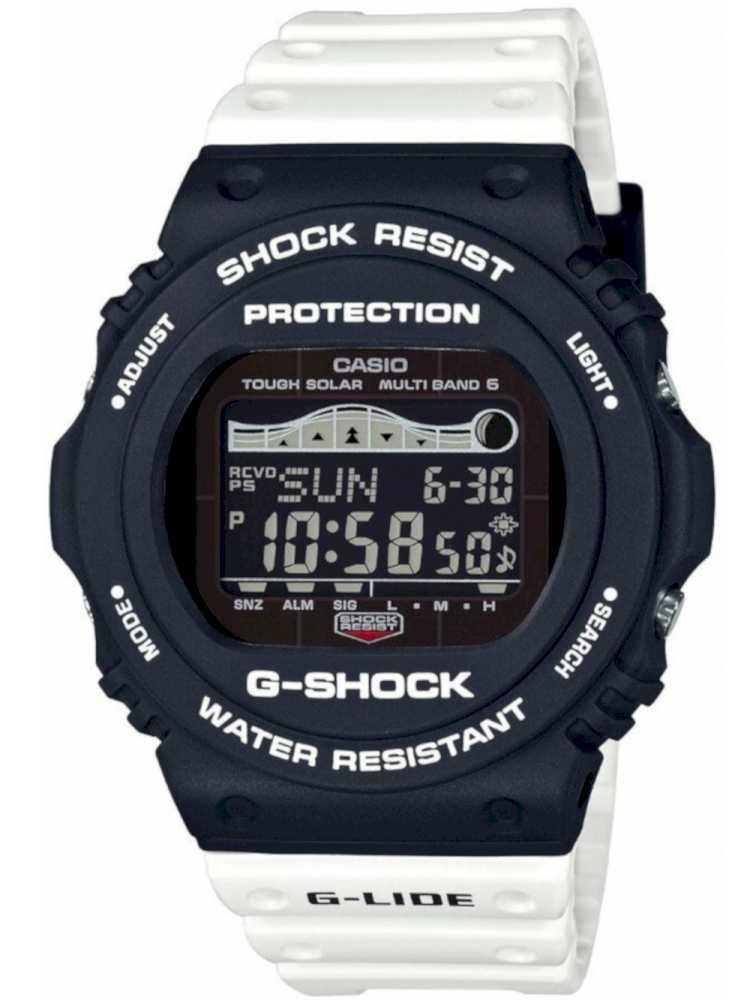 Casio GWX-5700SSN-1ER Herreur G-Shock