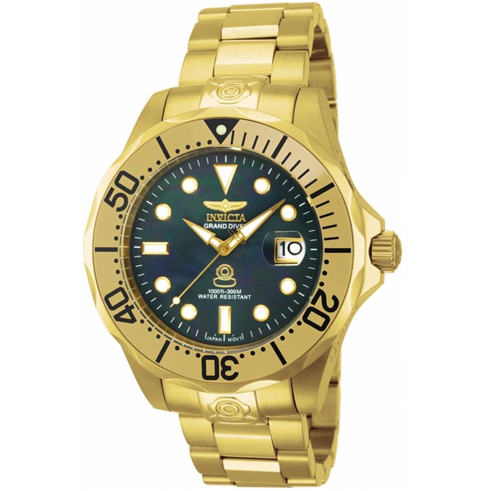 Invicta INV13940 Herreur Pro Grand Diver