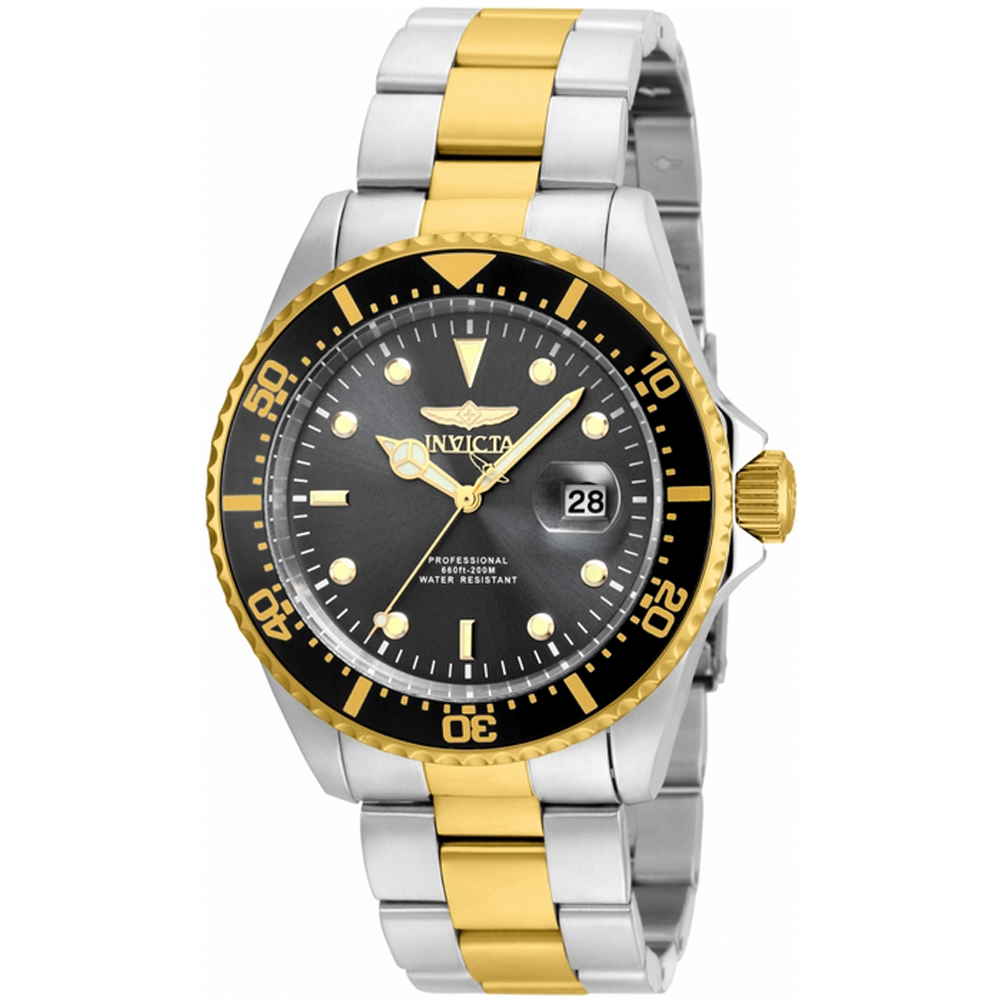 Invicta INV22057 Herreur Pro Diver
