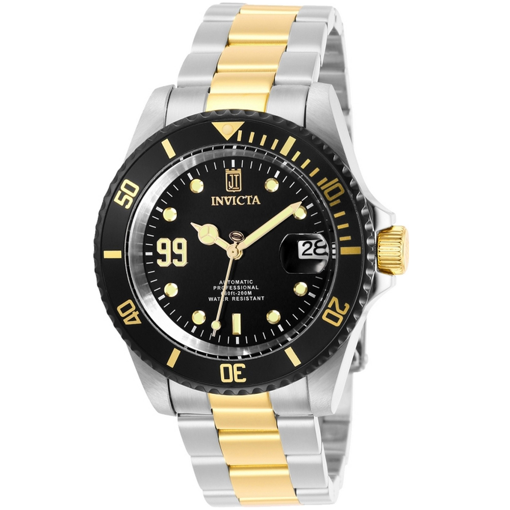 Invicta INV30210 Herreur Jason Taylor Limited Edition
