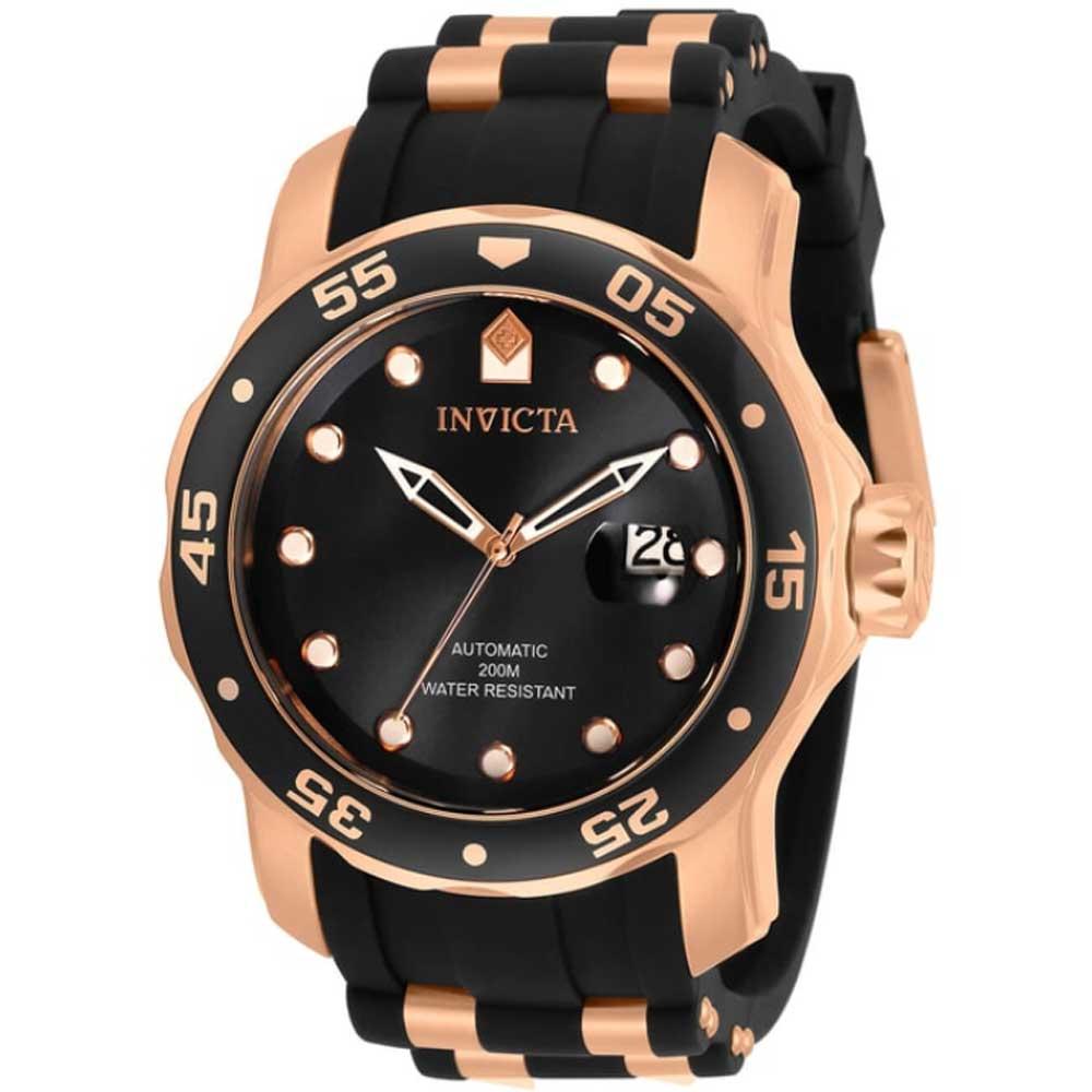 Invicta INV33340 Herreur Pro Diver