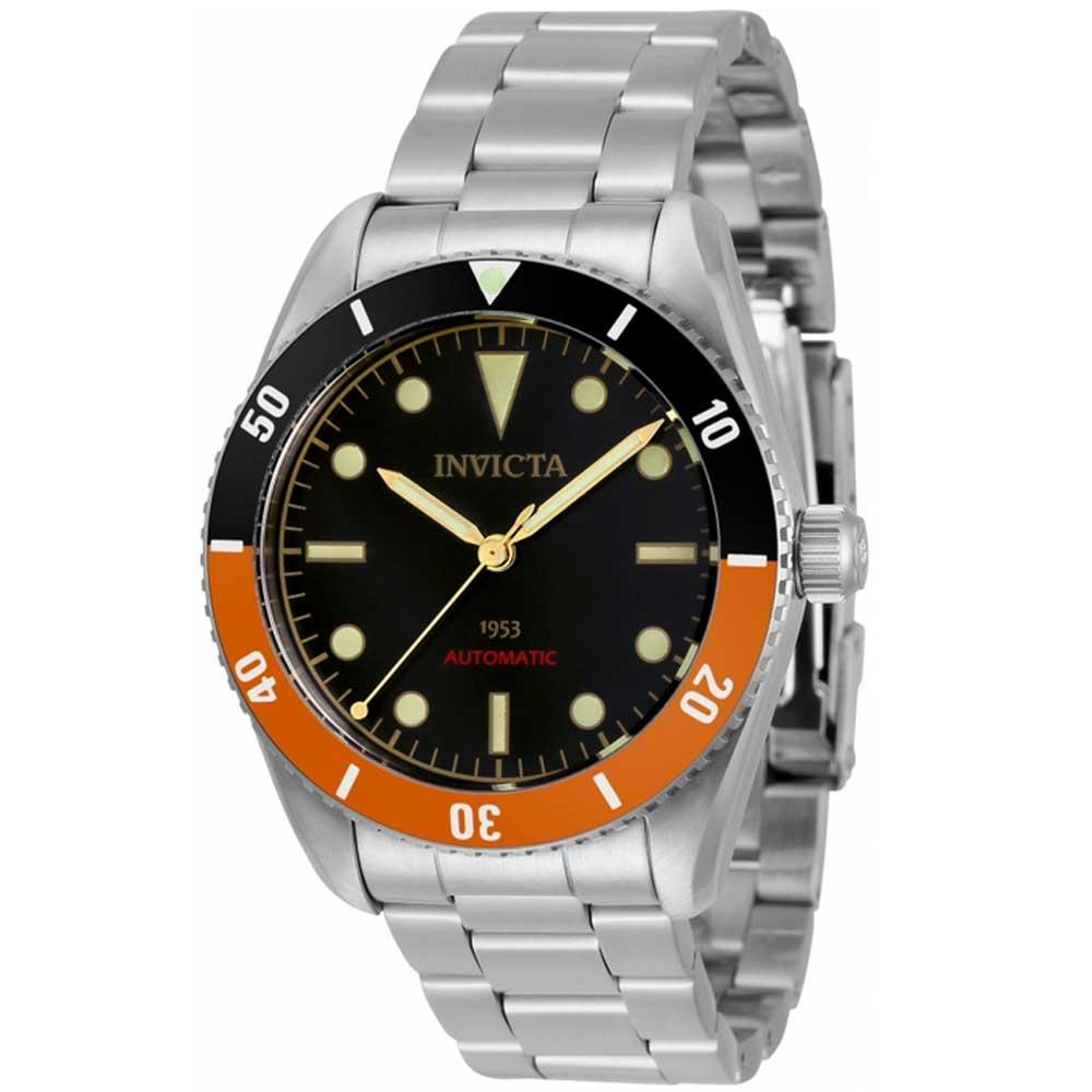 Invicta INV34336 Herreur Vintage Pro Diver