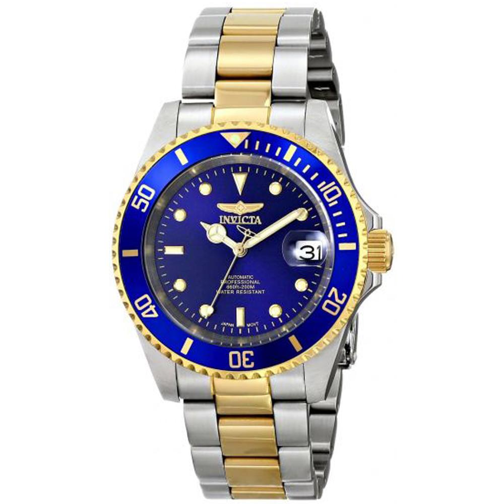 Invicta INV8928OB Herreur Professional Pro Diver