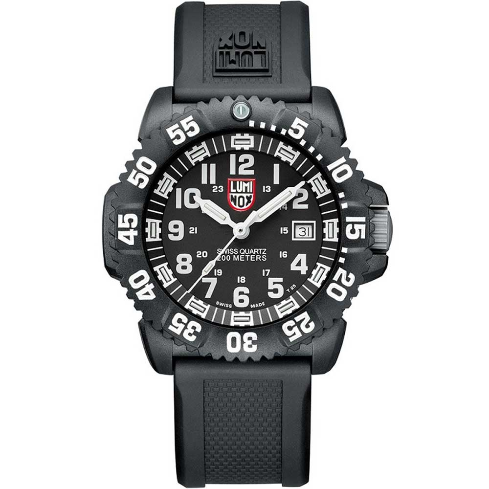 Luminox XS.3051.F Herreur Navy Seal Sort Ur