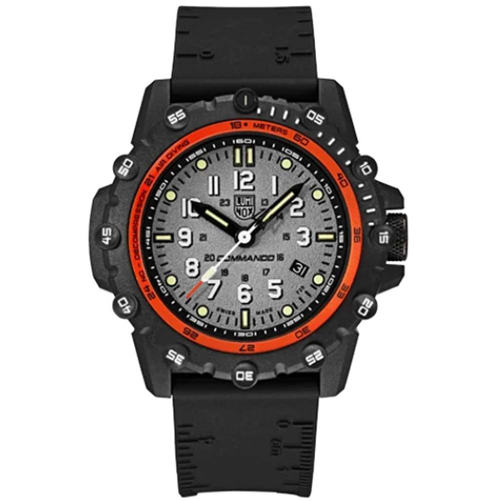Køb Luminox XS.3301 Herreur Commando Frogman