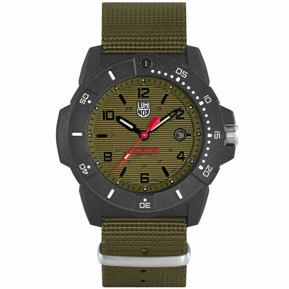 Luminox XS.3617.SET Herreur Navy Seal