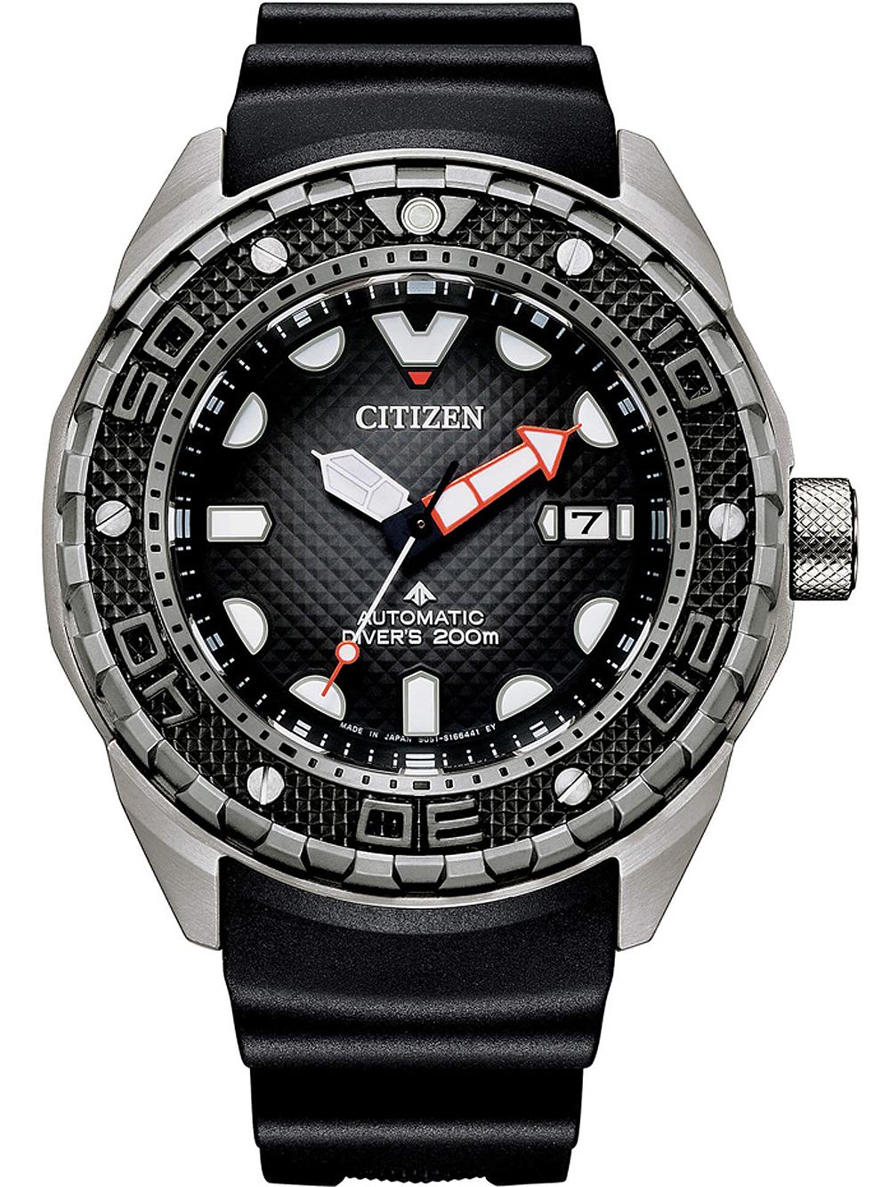 Citizen NB6004-08E Herreur Promaster