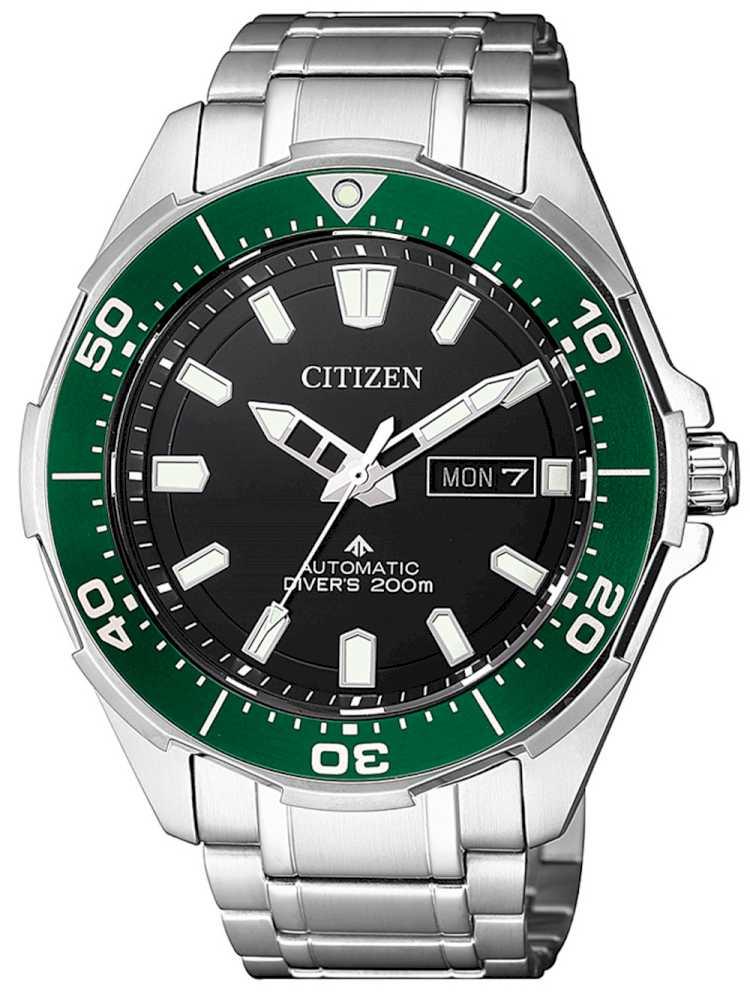 Citizen NY0071-81E Herreur Promaster Titanium Ur