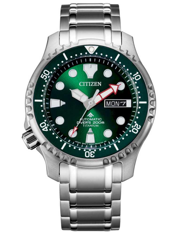 Citizen NY0100-50XE Herreur Promaster Titanium