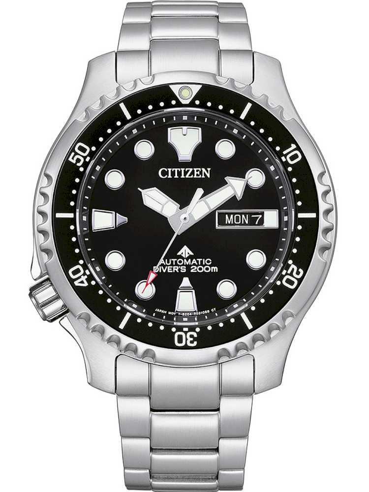 Citizen NY0140-80E Herreur Promaster