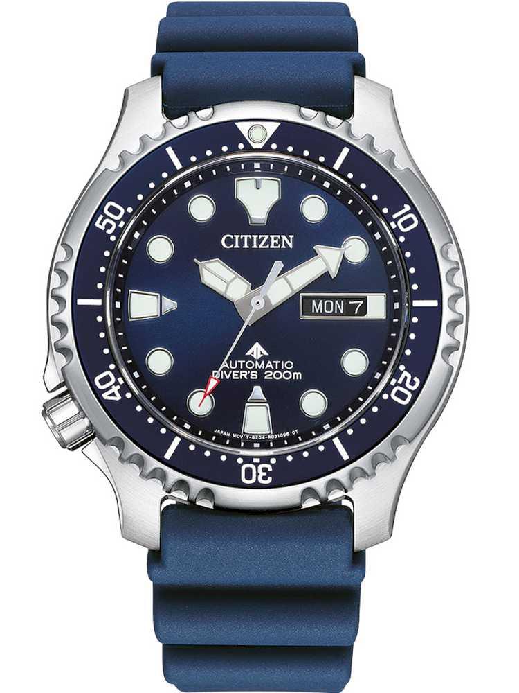 Citizen NY0141-10L Herreur Promaster