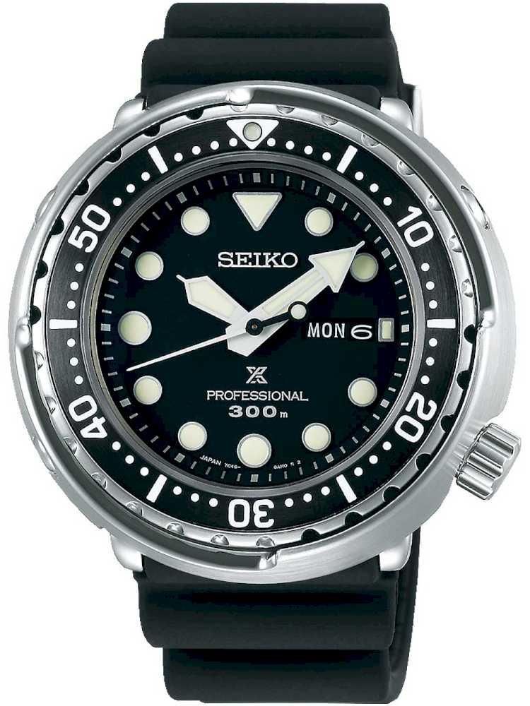 Seiko S23629J1 Herreur Prospex Marinemaster