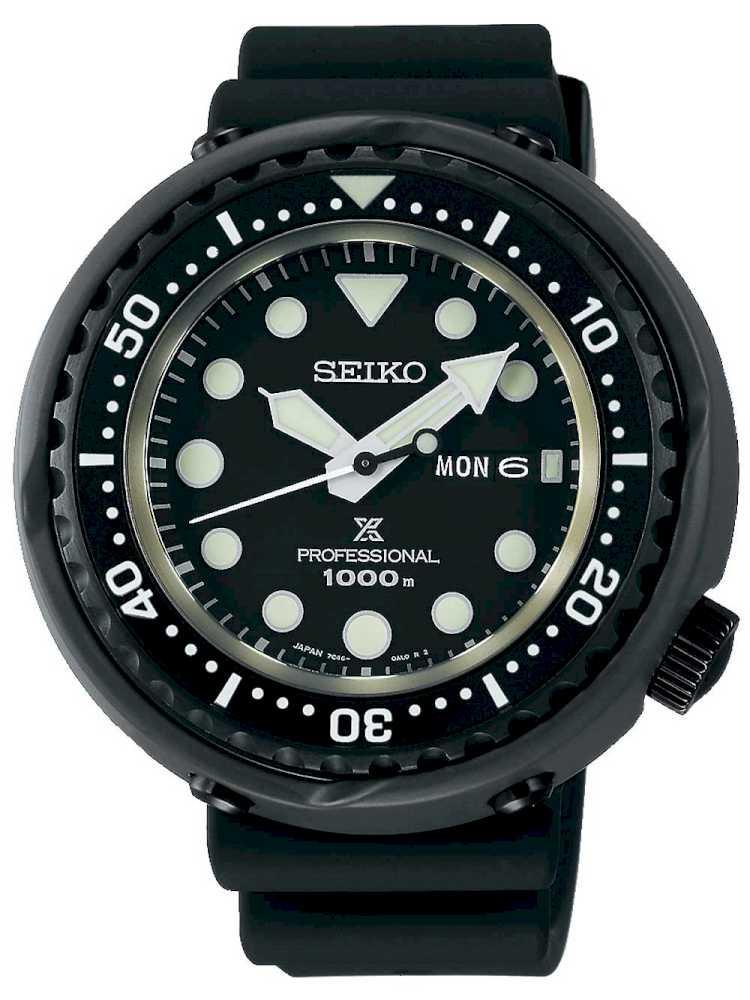 Seiko S23631J1 Herreur Prospex Marinemaster