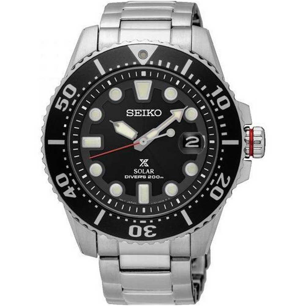 Køb Seiko SNE551P1 Herreur Prospex