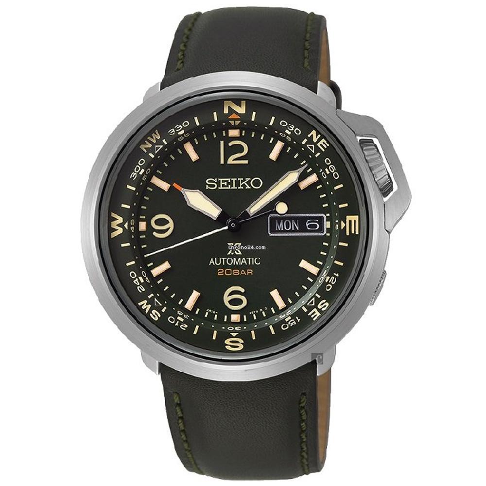 Seiko SRPD33J1 Herreur Prospex Compass