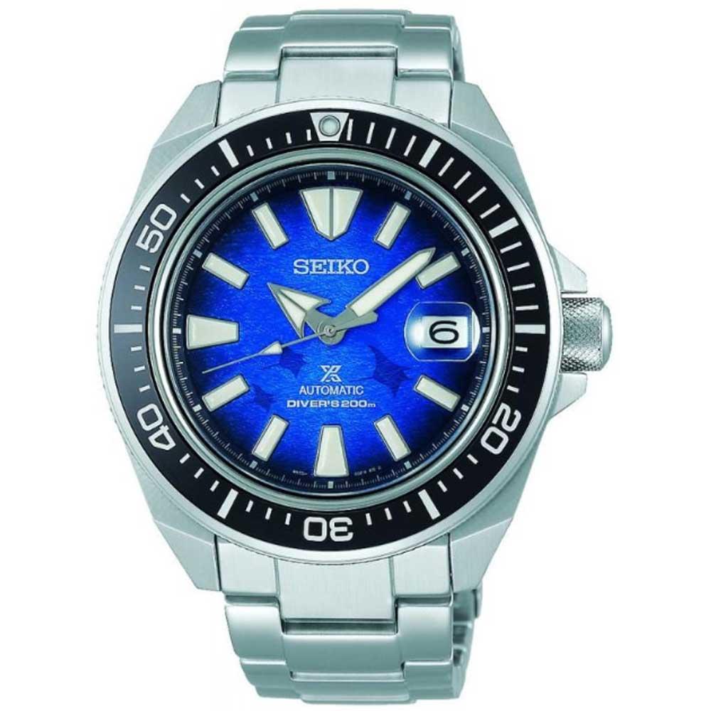 Seiko SRPE33J1 Herreur Prospex Save The Ocean