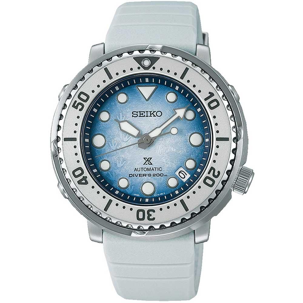 Seiko SRPG59K1 Herreur Prospex Antarctica Tuna
