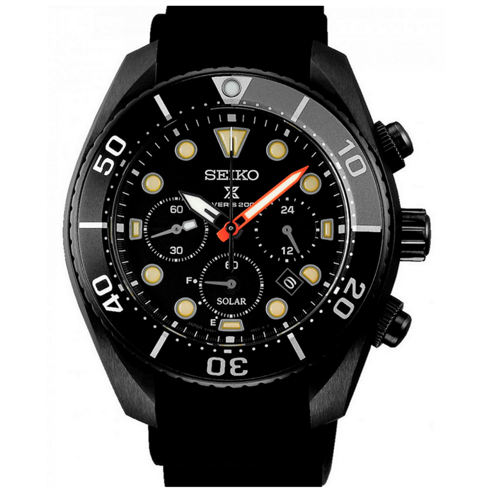Seiko SSC761J1 Herreur Prospex Limited Edition