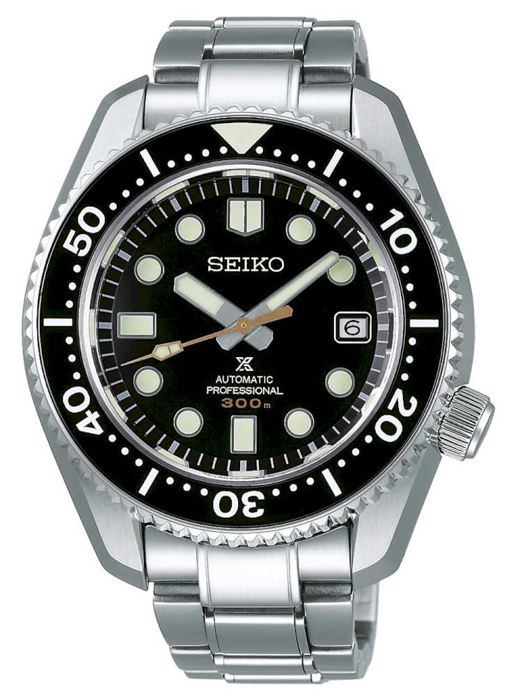 Seiko SLA021J1 Herreur Prospex