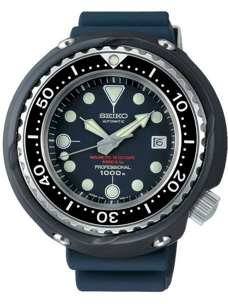 Seiko SLA041J1 Herreur Prospex 55th Anniversery Limited Edition