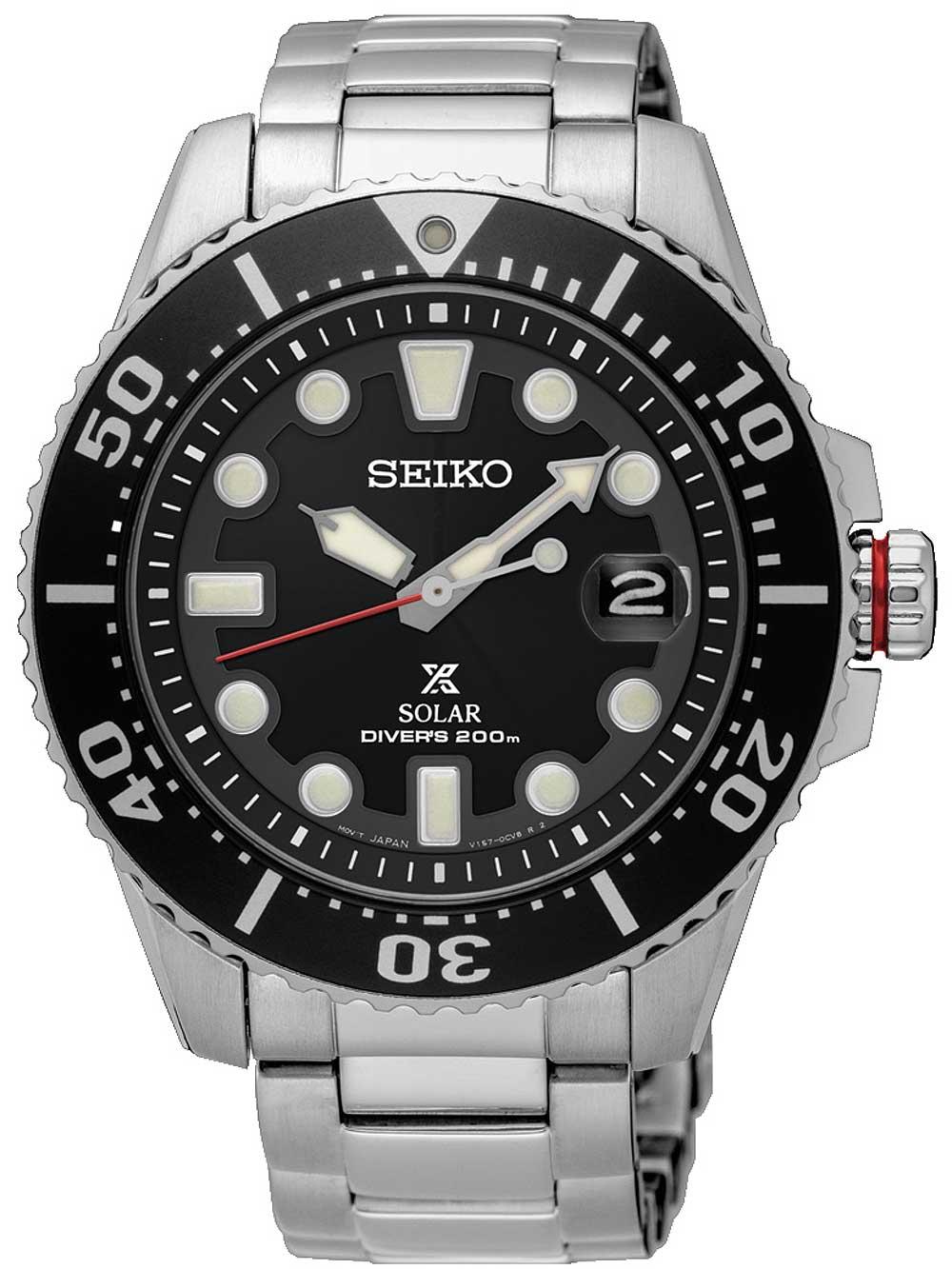 Seiko SNE437P1 Herreur Prospex