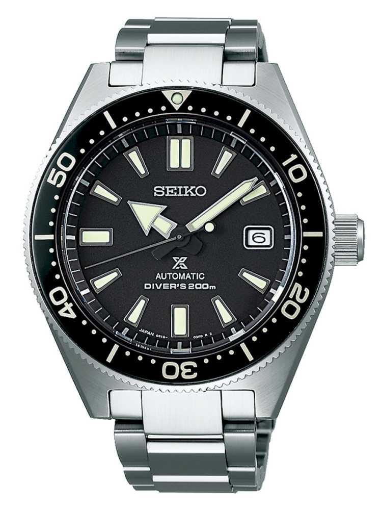 Seiko SPB051J1 Herreur Prospex