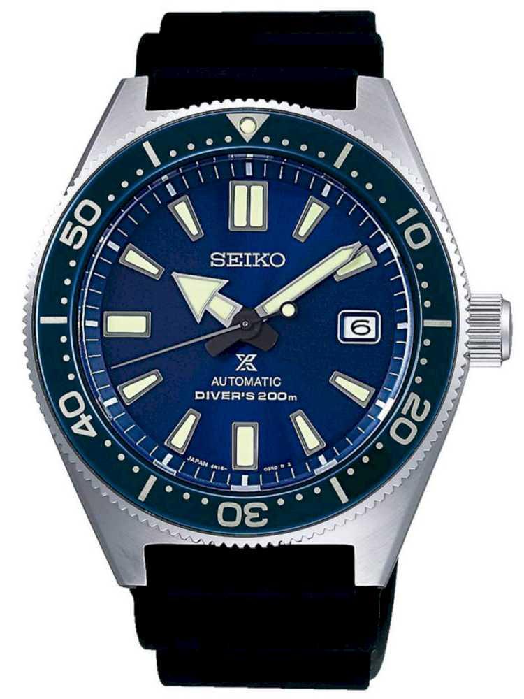 Seiko SPB053J1 Herreur Prospex