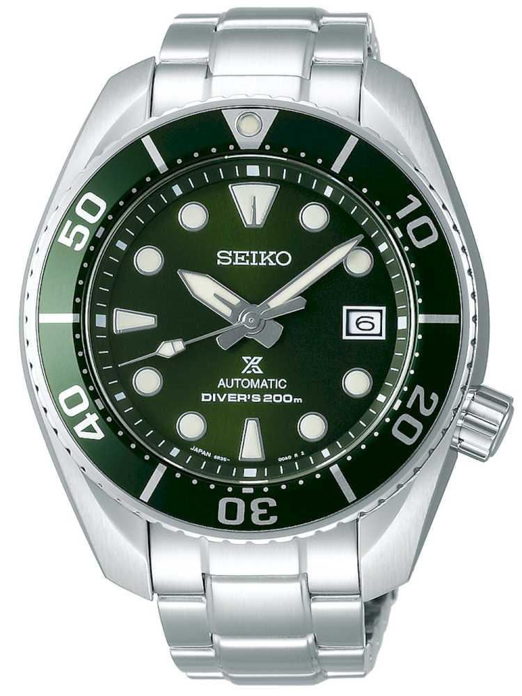 Seiko SPB103J1 Herreur Prospex