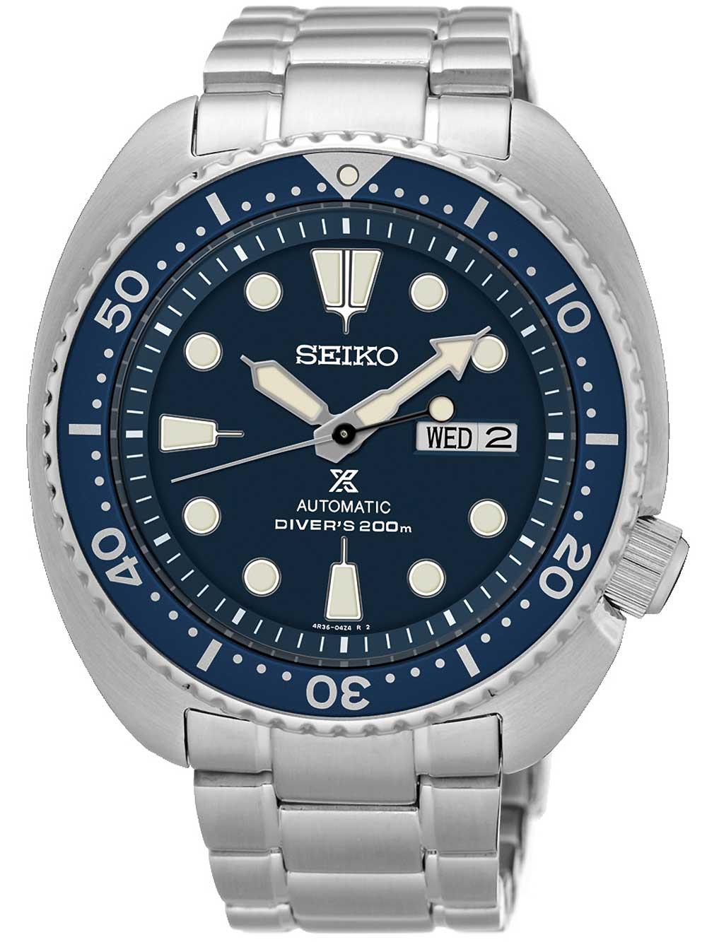 Seiko SRP773K1 Herreur Prospex