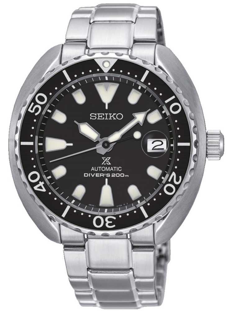 Seiko SRPC35K1 Herreur Prospex