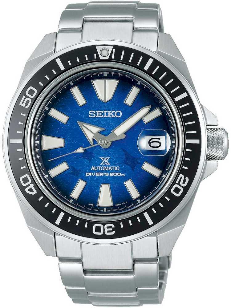 Seiko SRPE33K1 Herreur Prospex