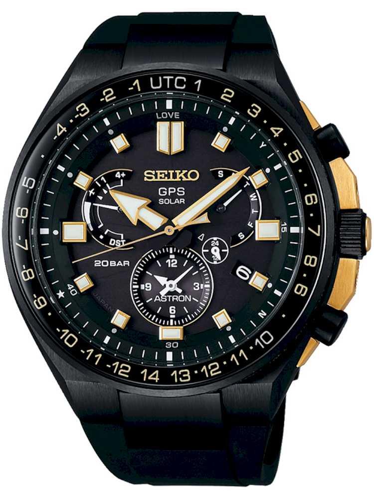 Seiko SSE174J1 Herreur Astron GPS