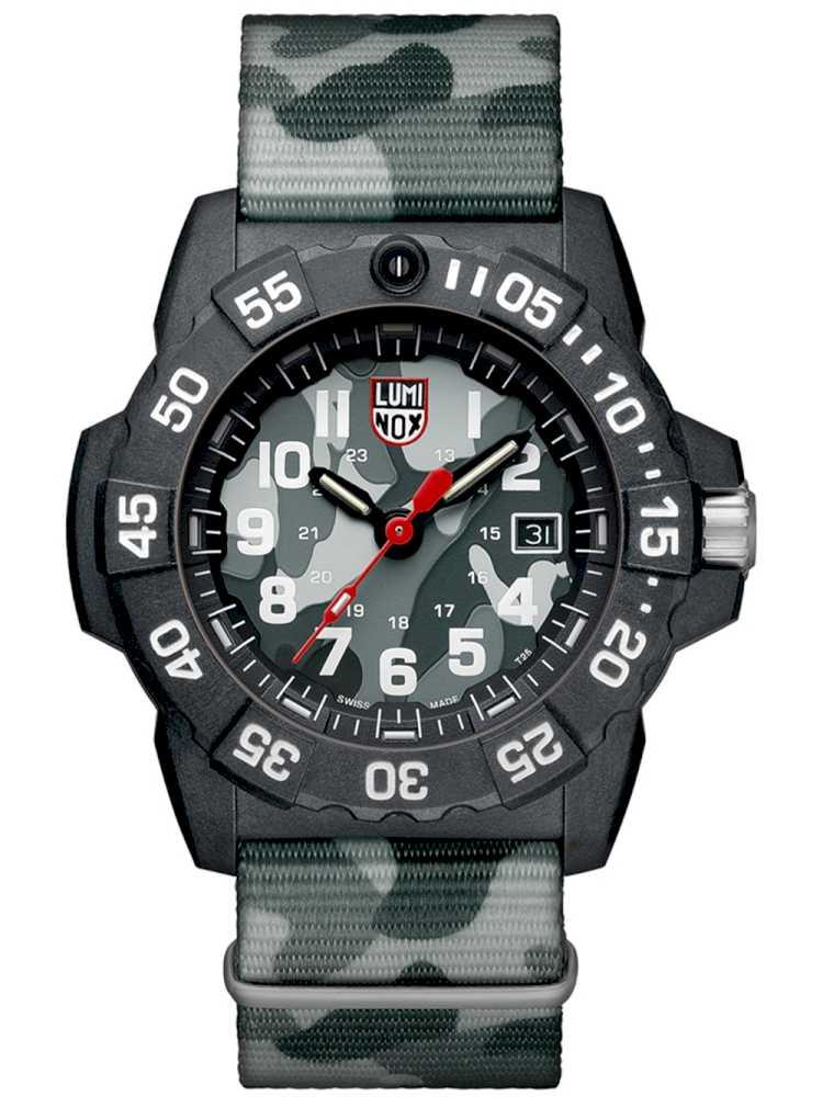 Luminox XS.3507.PH.L Herreur Navy Seal