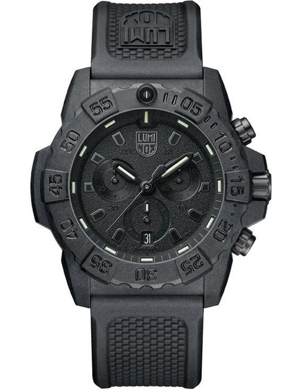 Luminox XS.3581.BO Herreur Navy Seal