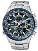 Citizen AT8020-54L Herreur Radiostyret Ur