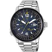 Citizen BJ7006-64L Herreur Blue Angel Eco-Drive